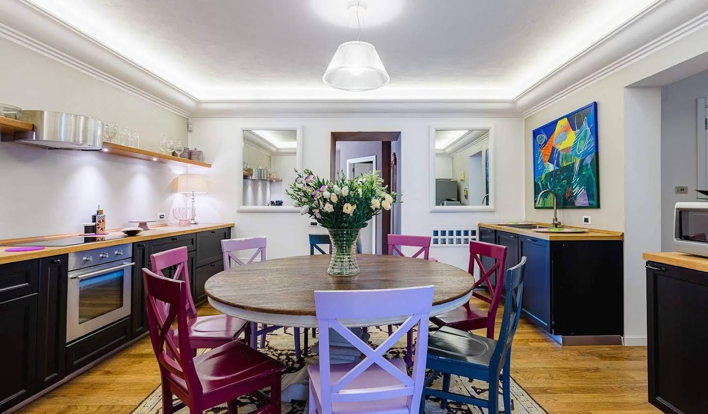 Appartement avec terrasse Palerme