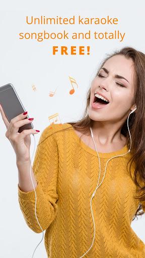 Karaoke - Sing with MyKara 5.5.8 screenshots n 1