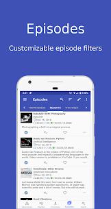 Podcast Republic – Podcast Player & Radio App Mod 20.4.11b Apk [Unlocked] 5