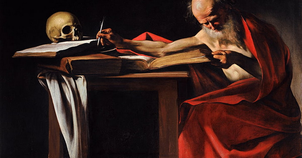 Caravaggio-mythology-saint-jerome.jpg