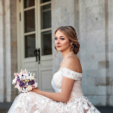 Wedding photographer Yuliya Yacenko (legendstudio). Photo of 09.10.2018