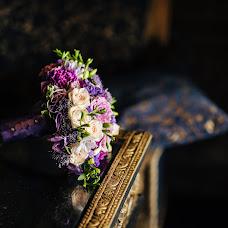 Wedding photographer Vyacheslav Kuzin (KuzinART). Photo of 26.02.2018