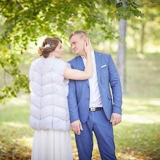 Fotógrafo de bodas Evgeniy Grudkin (Eugen). Foto del 27.09.2017