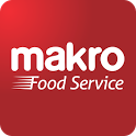 Makro Food Service icon