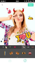 Photo Editor – Photo Effects & Filter & Sticker 1