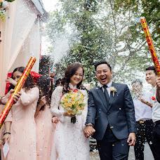 Wedding photographer Thang Ho (thanghophotos). Photo of 24.12.2017