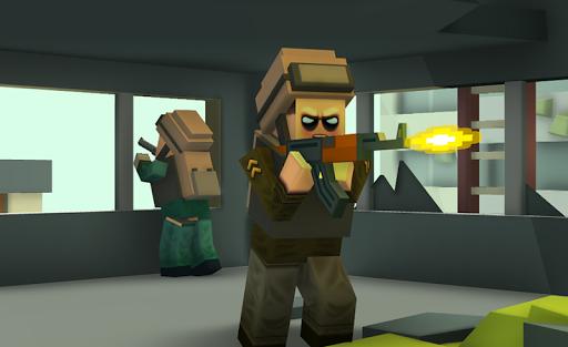 Battle Craft - best fps shooting games action war apkpoly screenshots 3