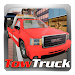 Tow Truck Parking icon