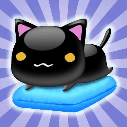 貓貓拼圖 益智 LOGO-玩APPs