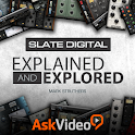 Course For Slate Digital 101 icon
