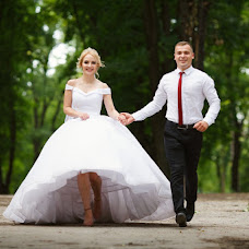Wedding photographer Evgeniy Granovskiy (commeilfaut). Photo of 30.07.2018