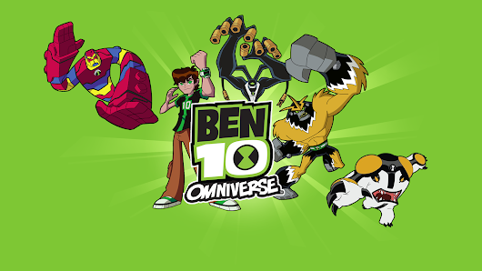 Ben 10: Omniverse FREE! - Apps on Google Play
