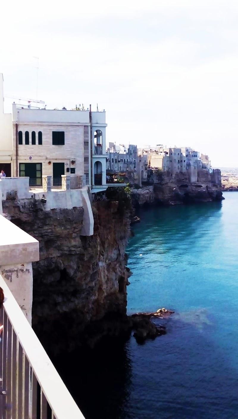Borgo d Polignano  di mariella_aliotta