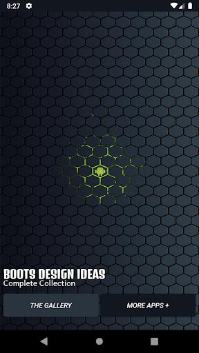 Boots Design Ideas ss1