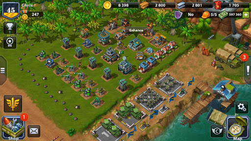 Army of Heroes 1.03.00 screenshots 8