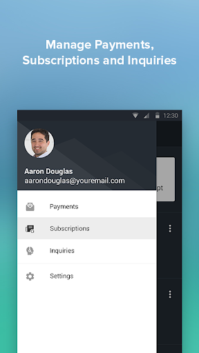 Paymentwall Personal