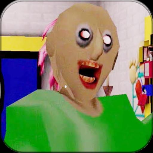 App Insights: Baldi Granny: Scary Horror (Mod) | Apptopia