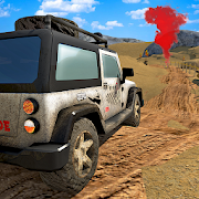 4x4 Offroad Driver 2019