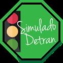 Simulado Detran icon