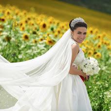 Wedding photographer Vladimir Kolesnikov (Photovk). Photo of 26.04.2017