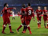 Naby Keita signe à Liverpool