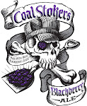 Mountain Town Coal Stokers Blackberry