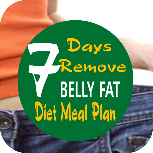 Remove Belly Fat S 7 Days App Su Google Play
