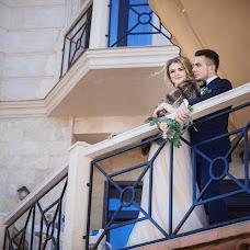 Wedding photographer Anna Dombrovskaya (AnnaDombrovska). Photo of 17.04.2017