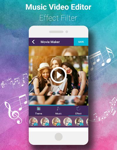 Video Editor With Music 1.1.2 screenshots n 1