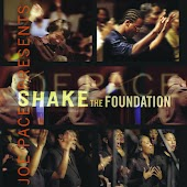 Shake the Foundation [Trax]