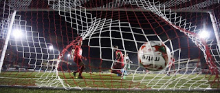 94th minute agony for Newtown