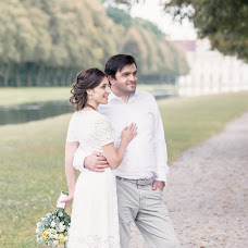 Wedding photographer Alyona Boiko (NaiveAngelPhoto). Photo of 08.11.2018