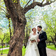 Wedding photographer Vyacheslav Chervinskiy (Slava63). Photo of 04.07.2013