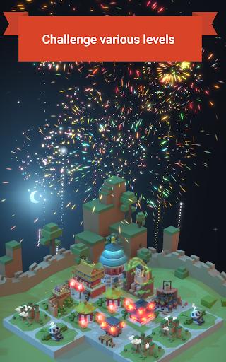 Age of 2048u2122: World City Building Games apkmr screenshots 17