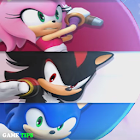 Tips For Sonic Dash 2 Boom icon