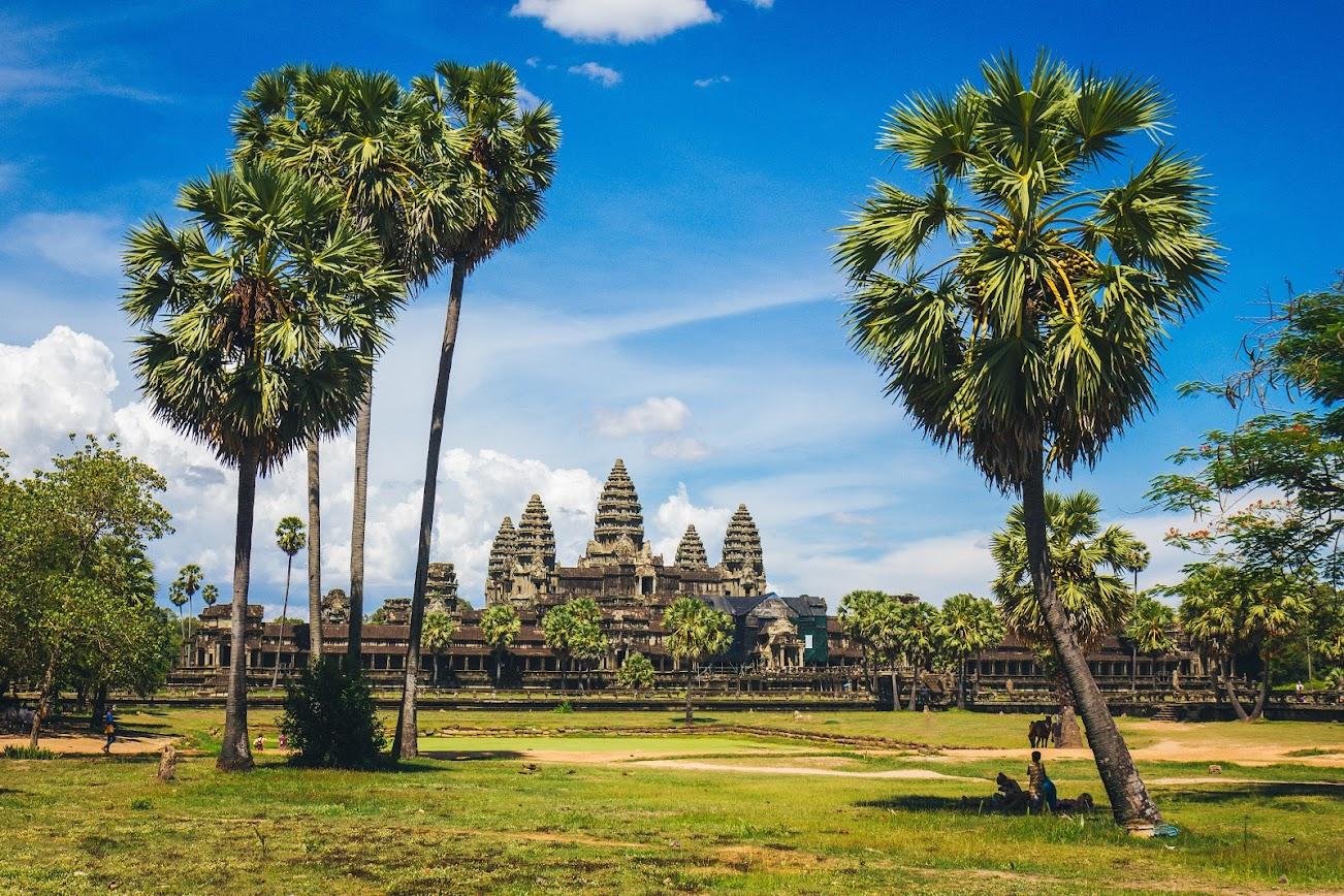 consejos Angkor