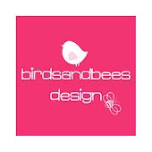 Birdsandbees Design