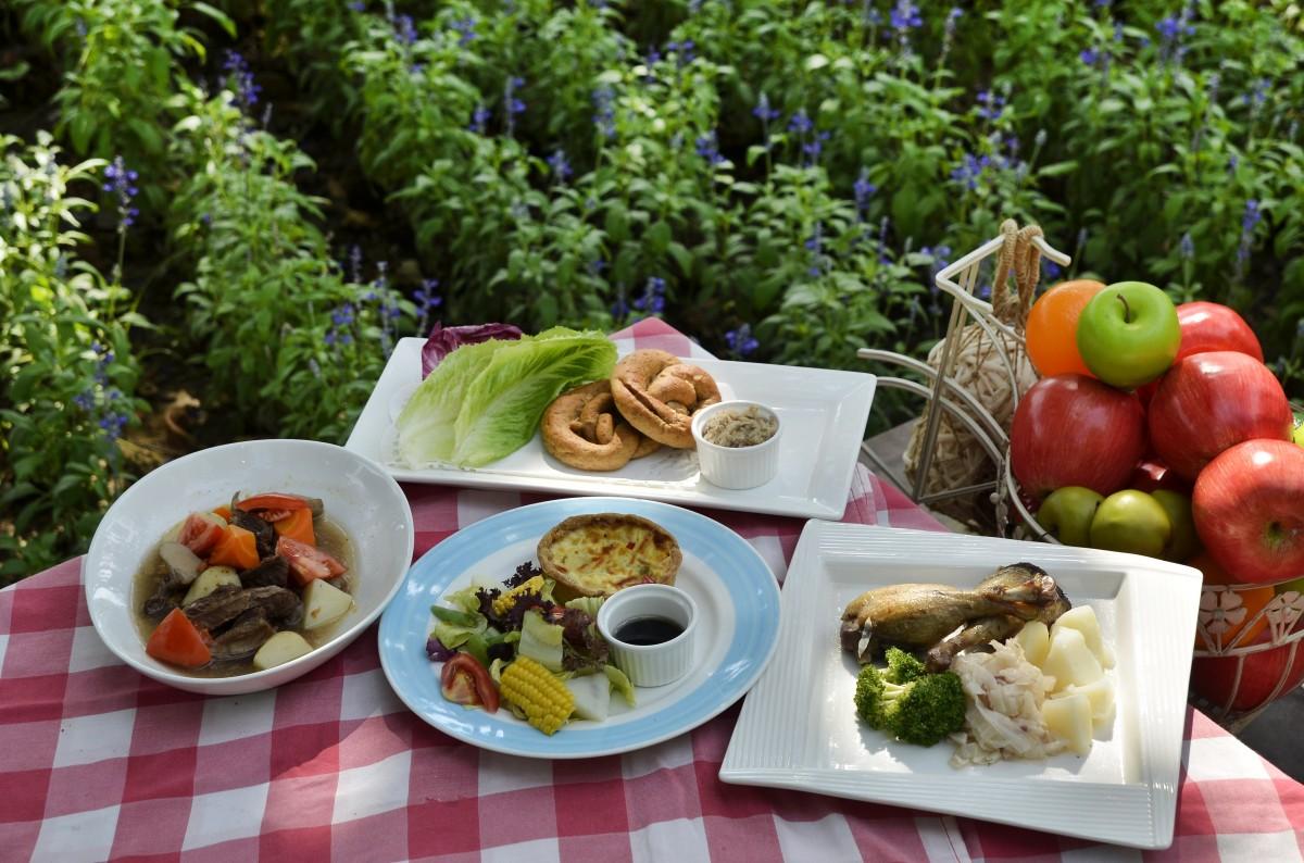 Fruta plato comida comida Produce vegetal Fresco almuerzo cocina guingán picnic nutritivo Comida saludable verdulería horticultura