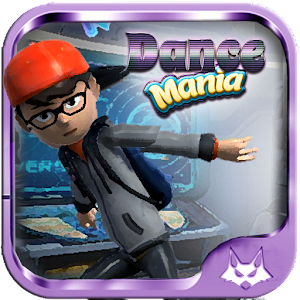 Dance Mania for PC and MAC