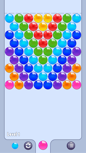 Code Triche Bubble Pop APK MOD screenshots 3