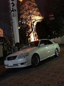 マークII GX110 のカスタム事例画像 清さんの2019年01月15日04:49の投稿