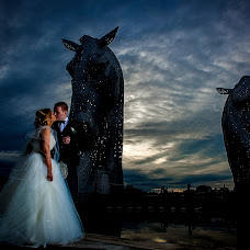 Wedding photographer Shaun Ward (ward). Photo of 17.08.2018