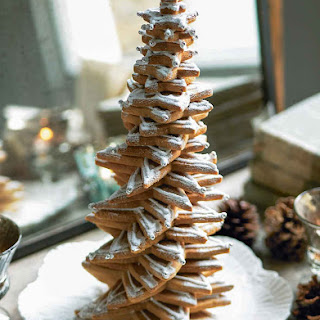Christmas Pastries And Desserts Recipes