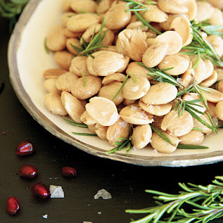 Haylie'S Rosemary Marcona Almonds Recipe