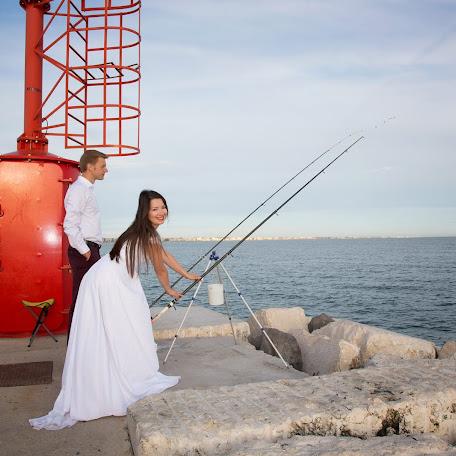 Wedding photographer Evgeniy Kapanelli (Capanelli). Photo of 23.12.2017