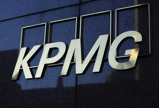 KPMG. File photo.