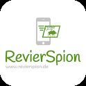 RevierSpion Bilderdienst icon