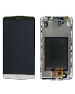G3 Display Digitizer white