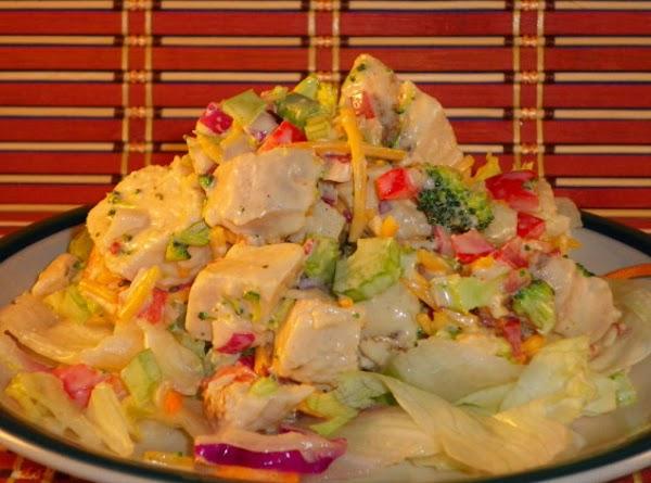 Chicken Salad Recipe