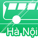 BusMapHN - Hanoi bus map icon